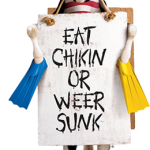 VOE Spirit Day at Chic Fil A: all day